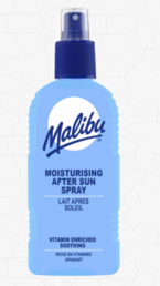 Copy of Copy of Malibu - After Sun Spray