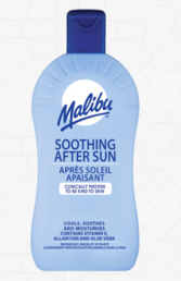 Malibu - Soothing After Sun Lotion - 400ml