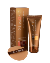 St. Moriz Advanced Pro - Ultra Finish 100ml