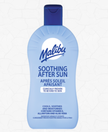 Malibu - Soothing After Sun - 400ml