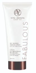Vita Liberata - Fabolous Untinted Lotion Gradual