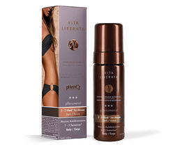 Vita Liberata - pHenomenal Dark