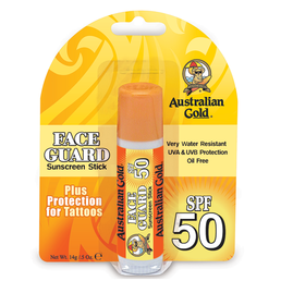 Australian Gold - Face Guard for Face (SPF50)