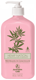 Australian Gold - Hemp Nation - Watermelon Lemonade 473ml - UUTUUS!