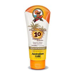 Australian Gold - Premium Coverage Lotion - Aurinkovoide (SPF10) - 177ml
