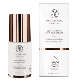 Vita Liberata - Self Tanning Anti Age Serum