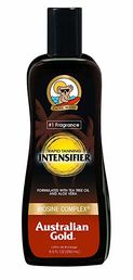 Australian Gold Rapid Tanning Intensifier Oil