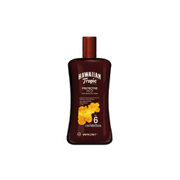 Hawaiian Tropic - Protective Dry Oil (SPF6)