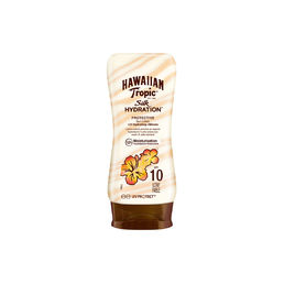 Hawaiian Tropic - Silk Hydration Sun Lotion (SPF10)
