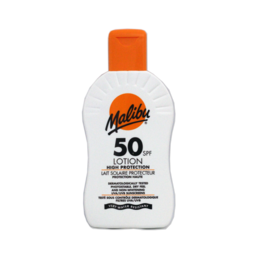 Malibu - High Protection Sun Lotion (SPF50)