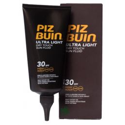 Piz Buin - Ultra Light Dry Touch Sun Fluid (SPF30)